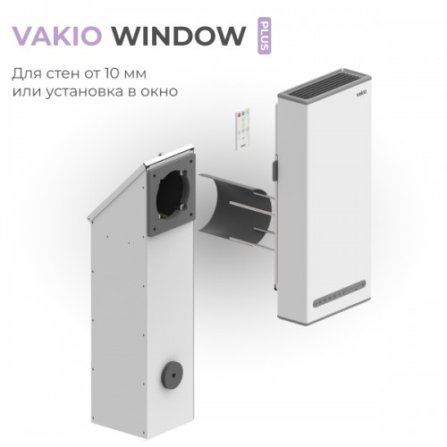 Vakio Window Plus