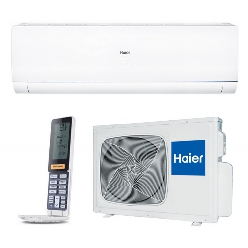 Haier AS12NS5ERA-W/1U12BS3ERA