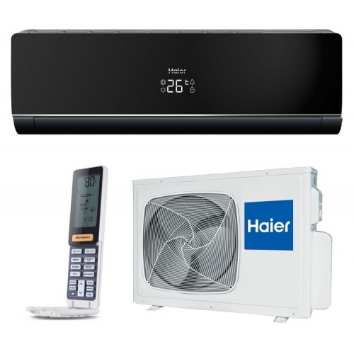 Haier AS12NS5ERA-B/1U12BS3ERA